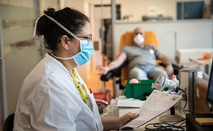志愿者抗疫記|海外求醫的罕見病患兒家庭如何度過疫情