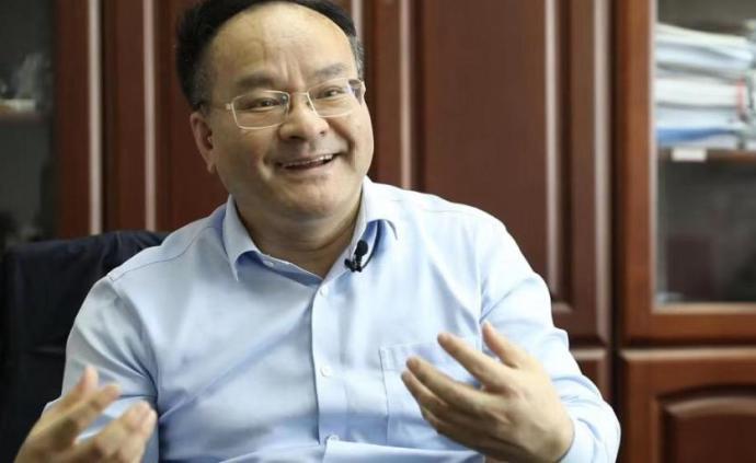 全国政协委员倪闽景:民办摇号是转型机会,建议给相应课程权