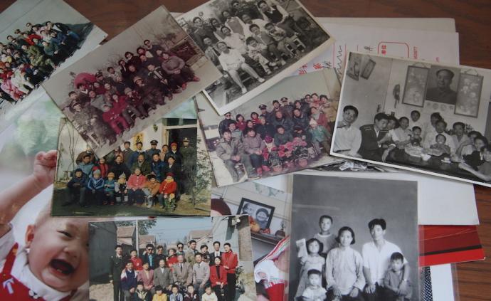 冠姓權之爭|端木異:性別議題背后,中國家庭的變遷與博弈