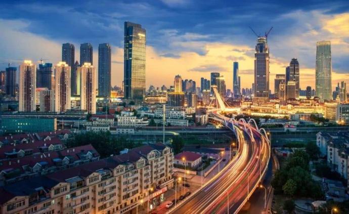 交通部:国家综合立体交通网30年规划纲要已有初步研究成果