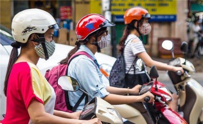 南京市市场监督管理局:头盔企业不得相互串通,操纵市场价格