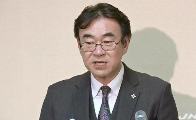 疫情期间出门打麻将,日本东京高检检察长黑川弘务请辞