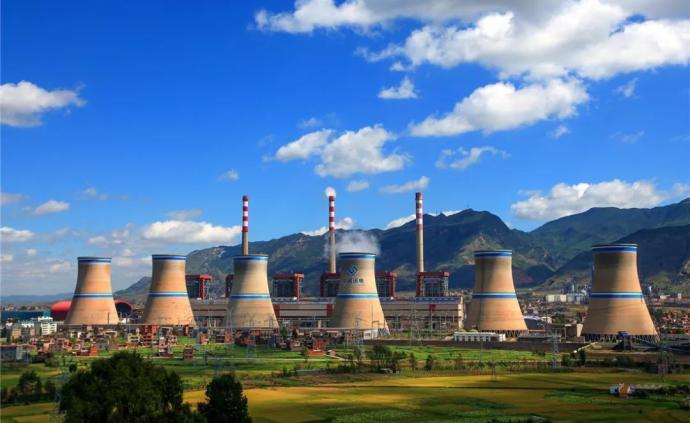账面负债52.9亿元、负债率近420%,又一火电企业破产