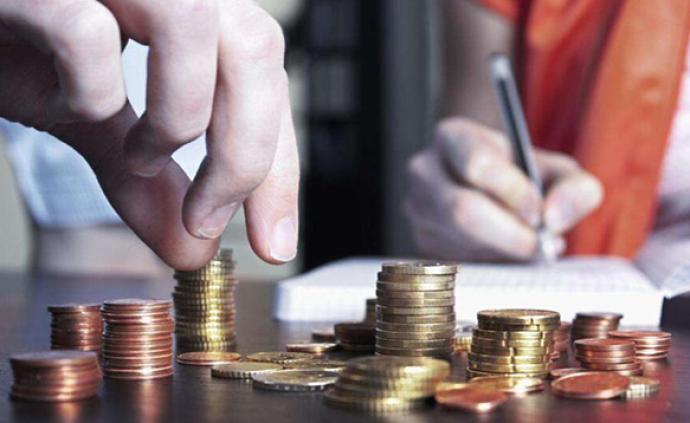 韩沂委员:优化普惠信贷可持续发展,支持中小企业渡难关
