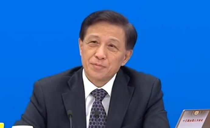 张业遂回应中国军费透明度问题:中国不存在隐性军费问题