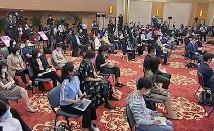 张业遂:中国尽最大努力开展国际抗疫合作,绝不接受任何抹黑
