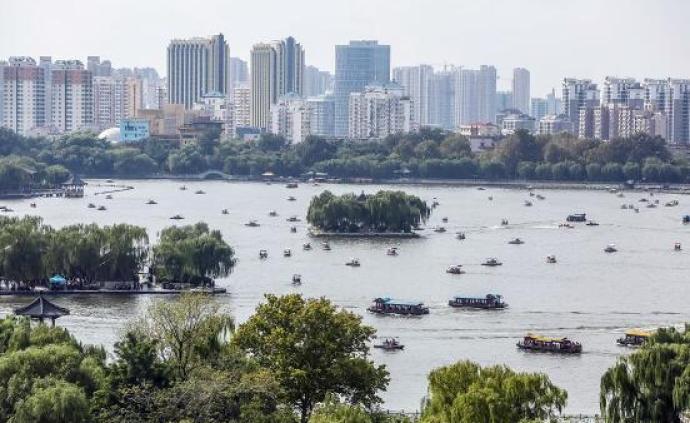 張學政代表建議:推動濟南、鄭州聯手打造濟鄭雙城經濟圈