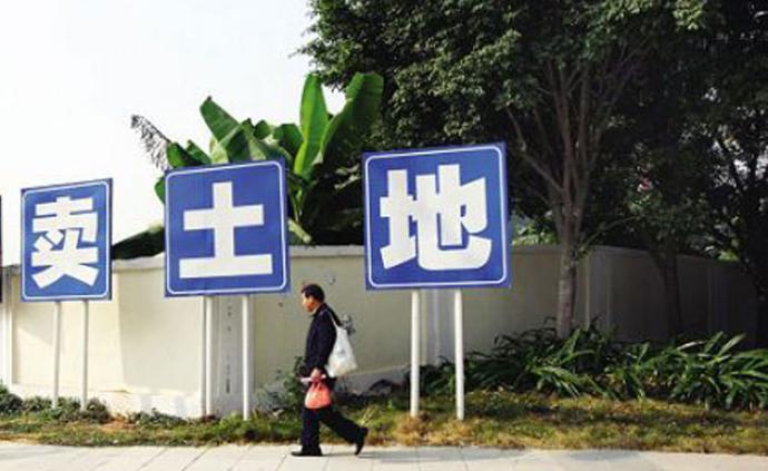 廣州土地市場回溫:單日出讓11宗地,總額達240億元
