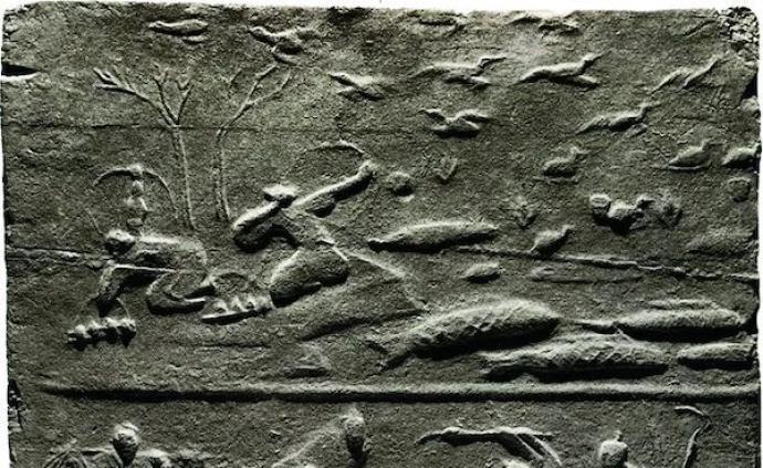 不朽的生活:漢代畫像石和畫像磚中貴族生活主題圖像探微
