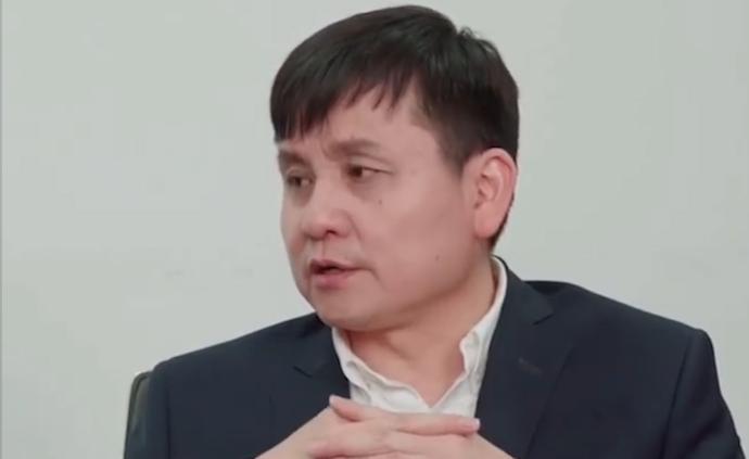 張文宏:天熱可以開空調戴口罩