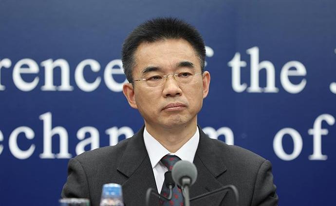 中國與世衛組織全方位合作,將邀專家到武漢考察指導防治工作