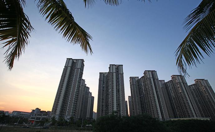 全國政協委員莫天全:建議建立國家住房市場監管機構