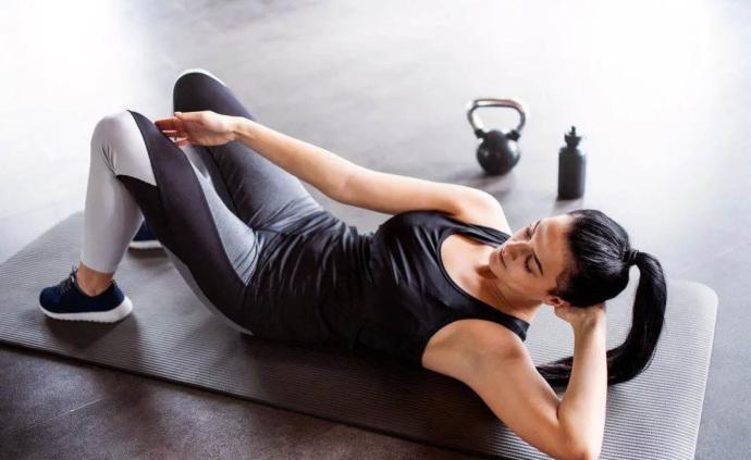 居家健身如何避免受伤?你的训练空间有5平方米吗