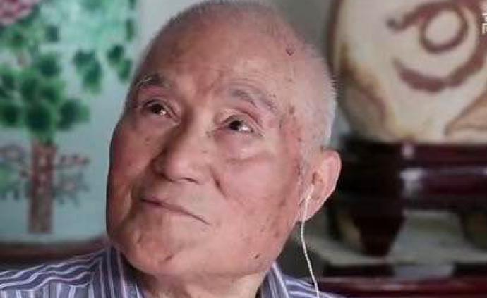 八一厂老演员刘龙去世,曾在《南海风云》中扮演敌舰长