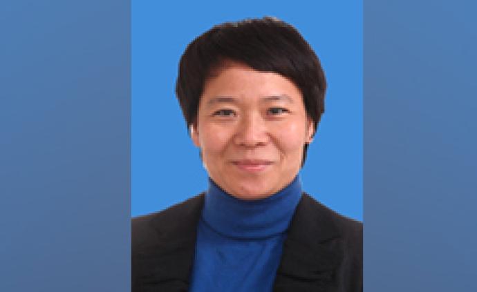 派駐紀檢監察組組長聯動調整:吳海英履新國家稅務總局