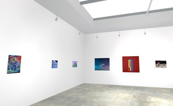 """""""艺术上海""""与M50开启合作,线上展会或是未来画廊出路"""