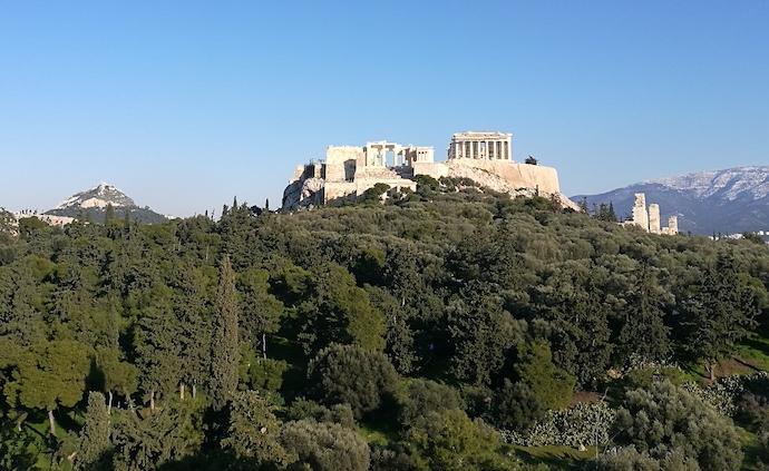 徐松岩:《希腊史》写作与色诺芬生活的时代