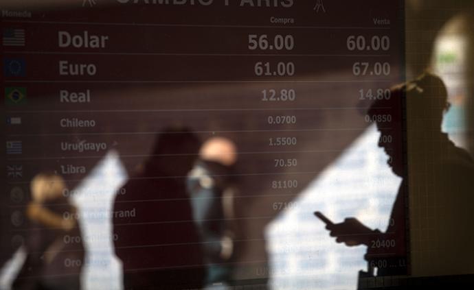 未如期償付5億美元債券利息,阿根廷發生第9次主權債務違約