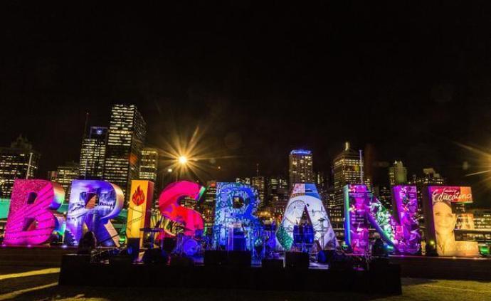 受新冠肺炎疫情的影響,澳大利亞暫停申辦2032年奧運會