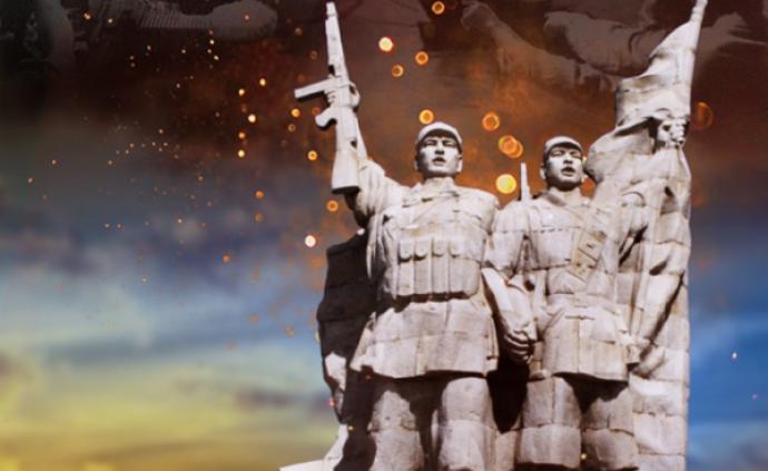 央視紀錄片全景再現70年前解放海南島戰役