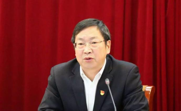 朱芝松代表:臨港新片區將發揮制度優勢,加快高端要素集聚