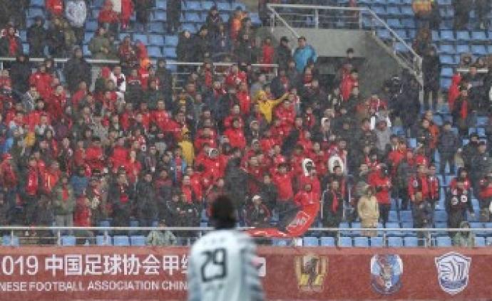 16家中國足球俱樂部被宣布出局背后:死亡,是為了救贖