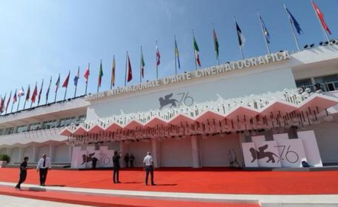 意大利威尼托大區主席:威尼斯電影節將在9月如期舉辦