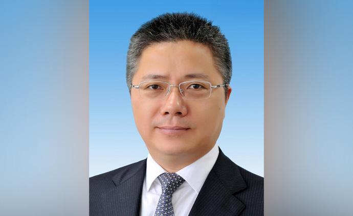 新任湖南省副省長朱忠明分工明確:負責科技、民政、人社工作
