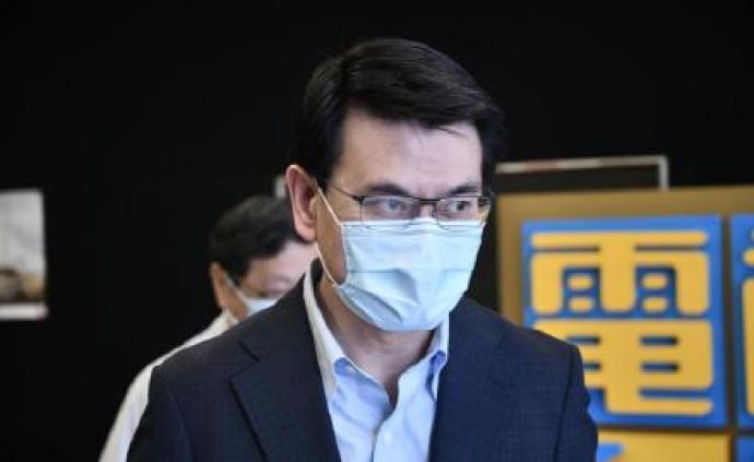 邱騰華:涉港國安立法可為香港帶來更穩定及可持續的投資環境