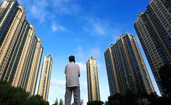 謝伏瞻建議:完善房地產調控政策,放寬認房又認貸限制
