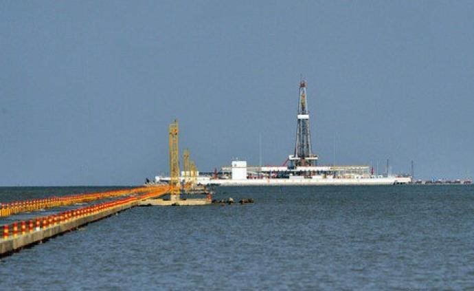 我国渤海发现一亿吨大油田,正在加快开发评价工作
