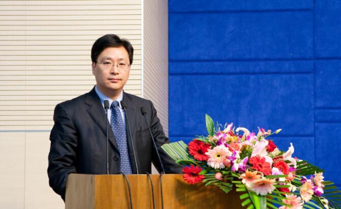 河海大學法學院院長、教授楊春福已加入東南大學法學院