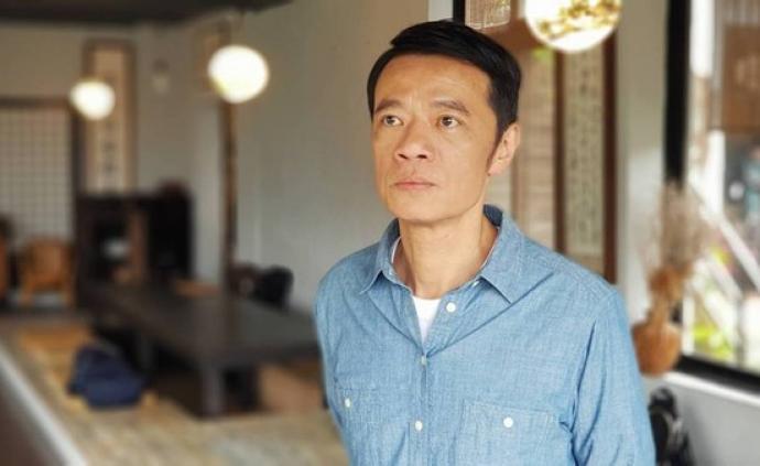 中國臺灣演員吳朋奉去世,曾出演《海角七號》《父后七日》