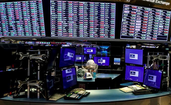 紐交所重啟交易大廳:交易員需承諾感染新冠肺炎后不告紐交所