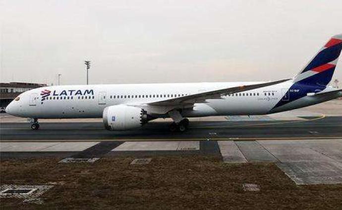 拉美最大航空公司申請破產保護:智利拉塔姆債務超70億美元