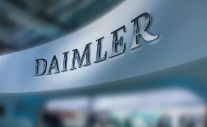 奔馳母公司戴姆勒參與公開募股?孚能科技:沒有收到有關消息