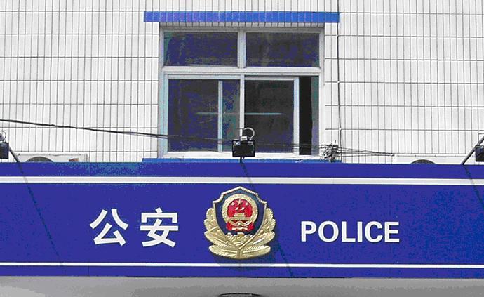 """吉林丰满男子编造""""5人JBO""""假消息,被警方采取强制措施"""