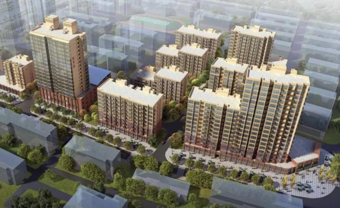 上海老舊小區改造:變憂居為宜居,打通便民服務最后一公里