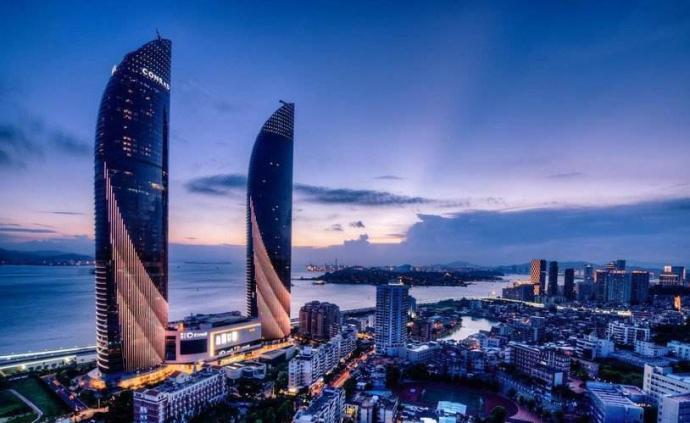 4.23萬億元,福建經濟總量首超臺灣