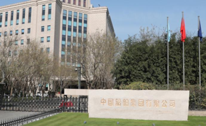 中国船舶集团发布世界最大船用双燃料低速机,完善航海产业链