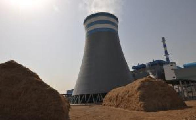 """李寅代表:大力推广""""煤改生物质"""",解决电价补贴拖欠问题"""