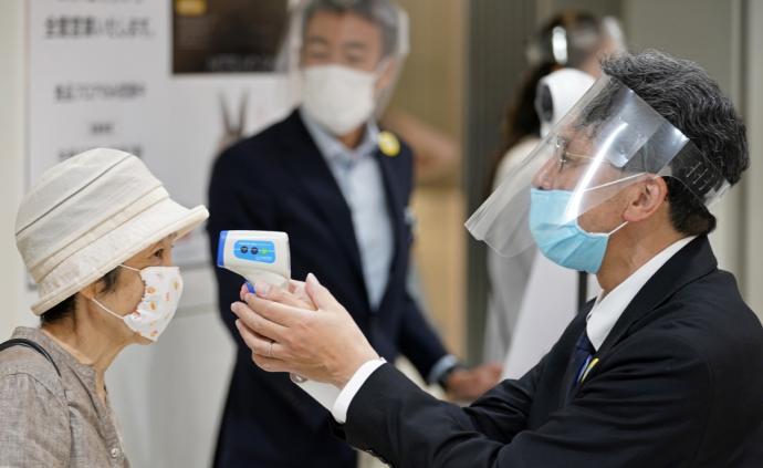 日本一信用卡公司數據顯示:新冠疫情令老年人網購驟增