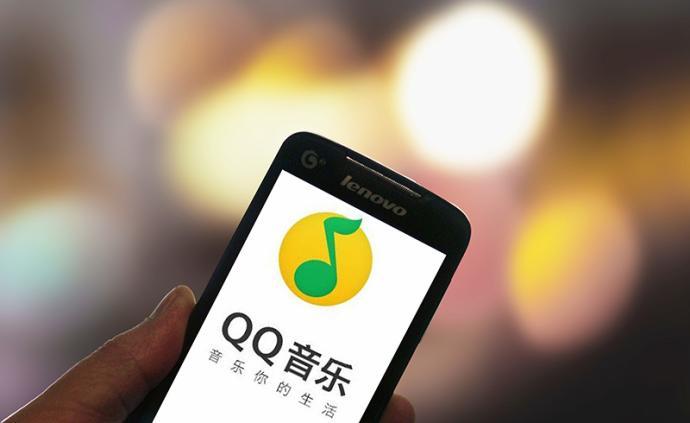 """QQ音樂回應""""插播語音廣告"""":系小批量測試的新歌語音推介"""