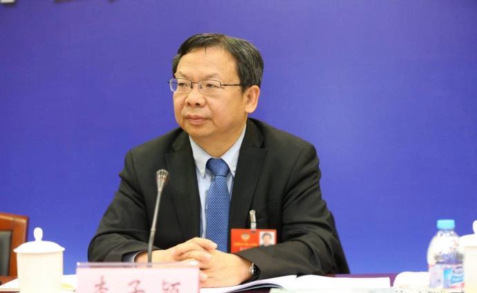 李子颖委员:尽快摸清国内铀资源家底,推进天然铀产能建设
