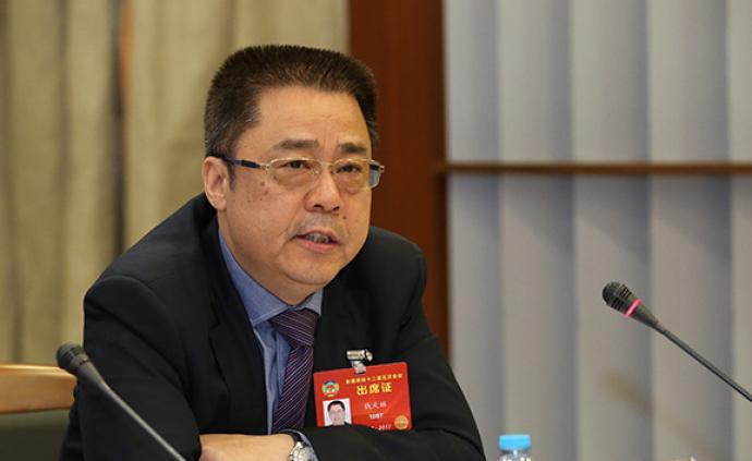 钱天林委员:建设海洋强国,加快发展海洋核动力平台