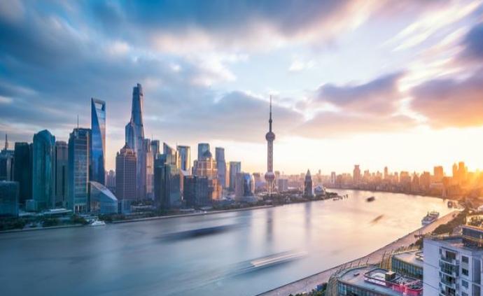 十一届上海市委第七轮巡视全面完成进驻