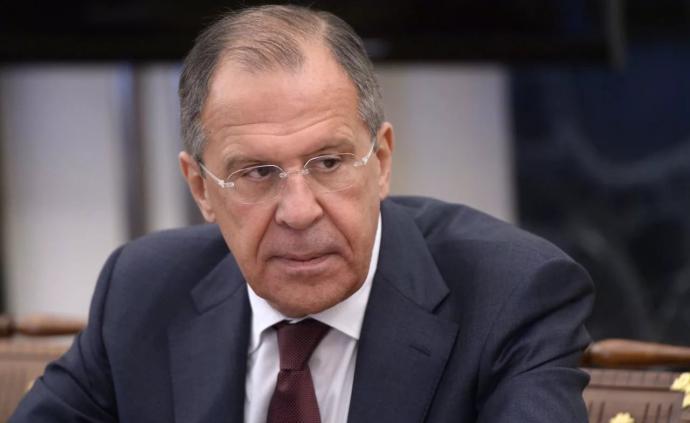 俄羅斯外長:在香港立法維護國家安全是中國內部事務
