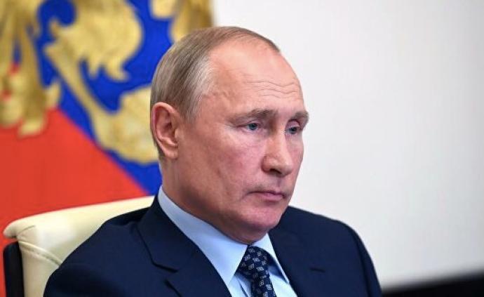 普京:俄羅斯新冠病毒傳播高峰已經過去