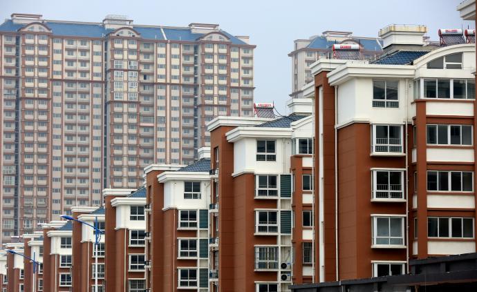 海南:2022年底商品住宅裝配式方式建造比例不低于80%