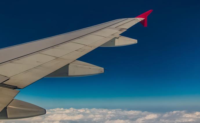 后疫情時代航空業如何走出至暗時刻?兩會民航代表委員這樣說